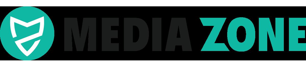 Media Zone Logo